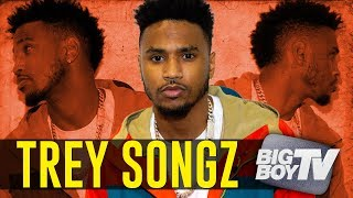 Trey Songz Explains Why He Didn't Sign Drake + Shares Thoughts on Tekashi 6ix9ine