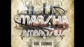 Marsha Ambrosius - Take Care