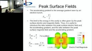 Introduction To RF For Accelerators 1 - Graeme Burt (Lancaster University)