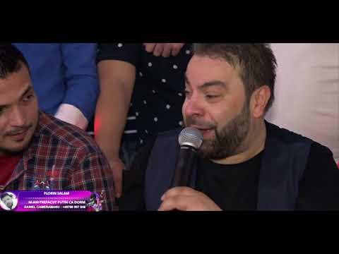 Florin Salam   M am prefacut putin ca dorm la Zabar Carabina New Live 2018 byDanielCameramanu