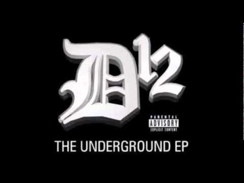 D12- Bring Our Boys