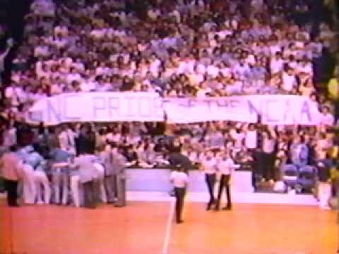 UNC Basketball - Carmichael Classics