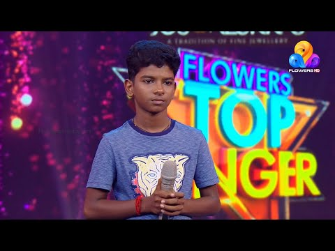 Flowers Top Singer | Musical Reality Show | Ep#355 ( Part - A )