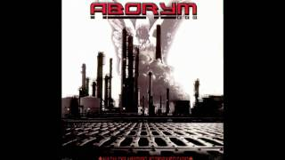 Aborym - Alienation of a Blackened Heart