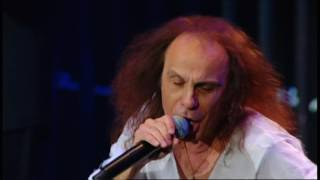 HEAVEN & HELL With DIO- Children Of The Sea - Lady Evil (Live 2007)