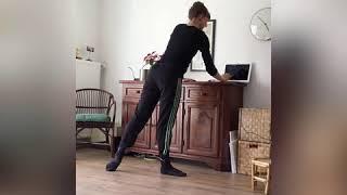 Ballett Übungsstunde ab 14 Jahren (50 Min.)