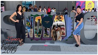 Nola Vlog Pt. 2 | Essence Fest 2019 | A Night on the Town