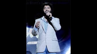 Hamdard  CONCERT Version | Arijit Singh LIVE
