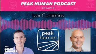 Changing the Cholesterol Narrative with Ivor Cummins