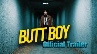 Butt Boy Trailer