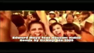 اغاني حصرية Edward-Maya-feat-Hossam-Habib-Remix تحميل MP3