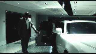 Chris Brown - Mercy Freestyle (Official Video)