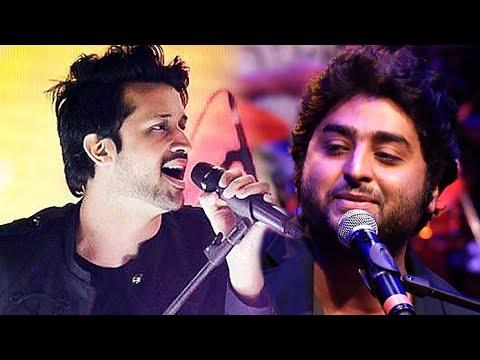 Atif Aslam | Mashup Video Song | Tera Hone Laga Hoon