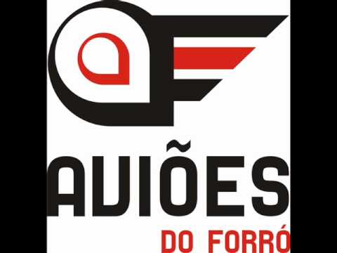 Dominada - Aviões do Forró