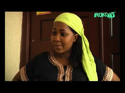 Lost In Though - Nigerian Movies [1/2] Mary Remmy, Ini Edo