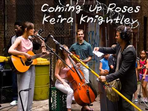 Coming Up Roses performed by Keira Knightley