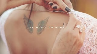 """We Won't Go Home"" Gabi & Dodo - GuilhermeCoelhoTV"