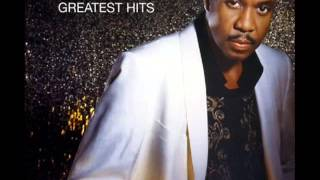 Freddie Jackson - Love Is Just A Touch Away
