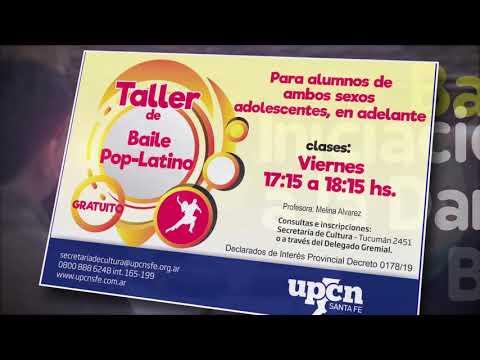 upcnsfe.com.ar - Multimedia