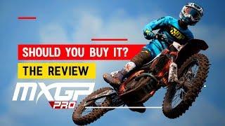 MXGP PRO - Should You Buy It? - Review