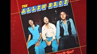 The Allen Bros - Someday We'll Meet Again Sweetheart