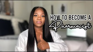 How to Become a Pharmacist in the United States | Tips & Tricks I Wish I Had Known