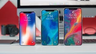 The2019iPhoneXModels!
