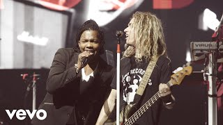 Newsboys - Greatness Of Our God (Live)