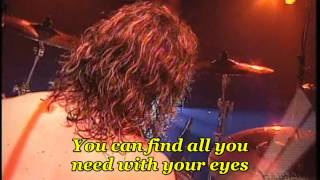 Dream Theater - Just let me breathe - with lyrics