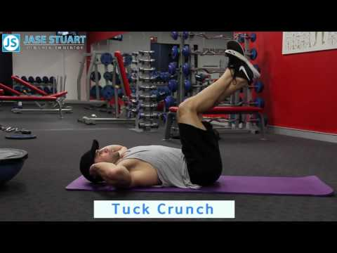 Tuck Crunch