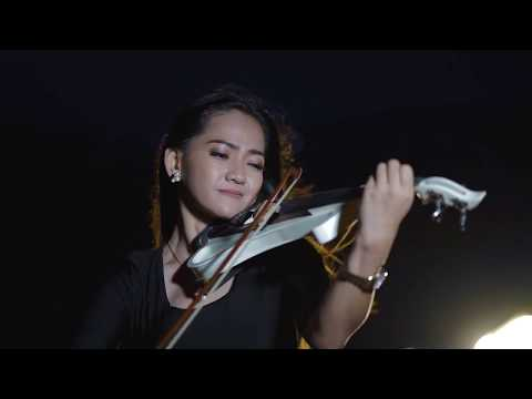 You Are The Reason (Calum Scott) Violin Cover By Nanda Candra