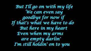 Still Holding On.wmv