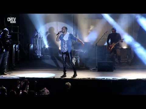 Abel Pintos video Aquí te espero - San Juan - Marzo 2015
