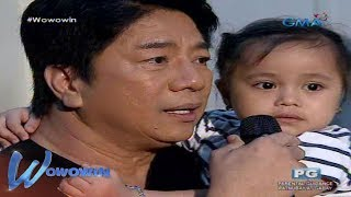 Wowowin: 12 Special Children, Pinasaya Ni Willie Revillame