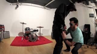 """Maroon 5 - Give a Little More Victor Valdez Edit """"Trailer"""""""
