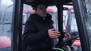 Какие трактора становятся ЛУЧШЕ но не дорожают? 4*4 с кабиной ДВ, ДТЗ Днепр.
