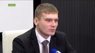 Валентин Коновалов рассказал, чем он займётся в первую очередь на посту главы Хакасии