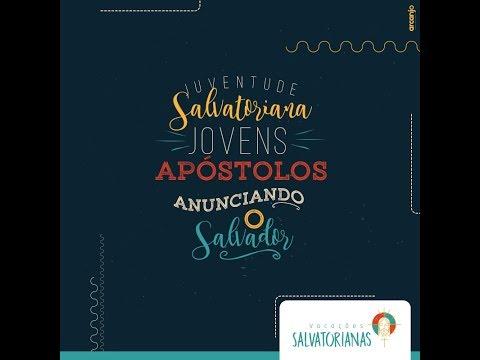 Juventude Salvatoriana, Jovens Apóstolos Anunciando o Salvador