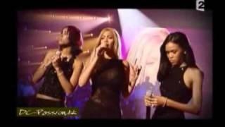Destiny's Child - Emotion (Live @ Victoire De La Musique)