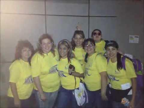 Ver vídeoSíndrome de Down: Ayuda de campeones/TEDI  (Monterrey, México)