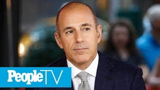 Matt Lauer's Rape Accuser Brooke Nevils Slams Letter As A 'Case Study In Victim Shaming' | PeopleTV