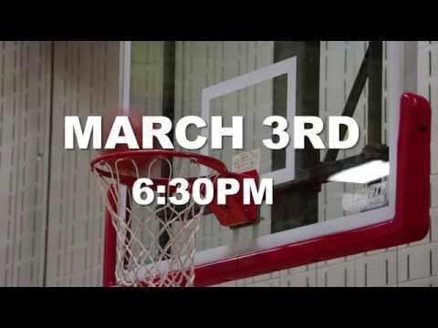Basketball Provincials 2018   Vanier College