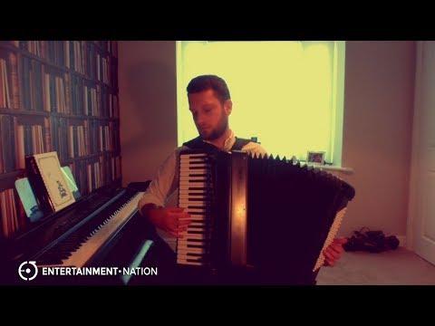 Debonair Accordion - You've Got A Friend In Me