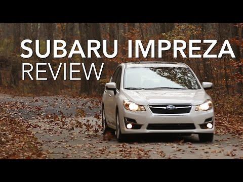 2015 Subaru Impreza Review | Consumer Reports