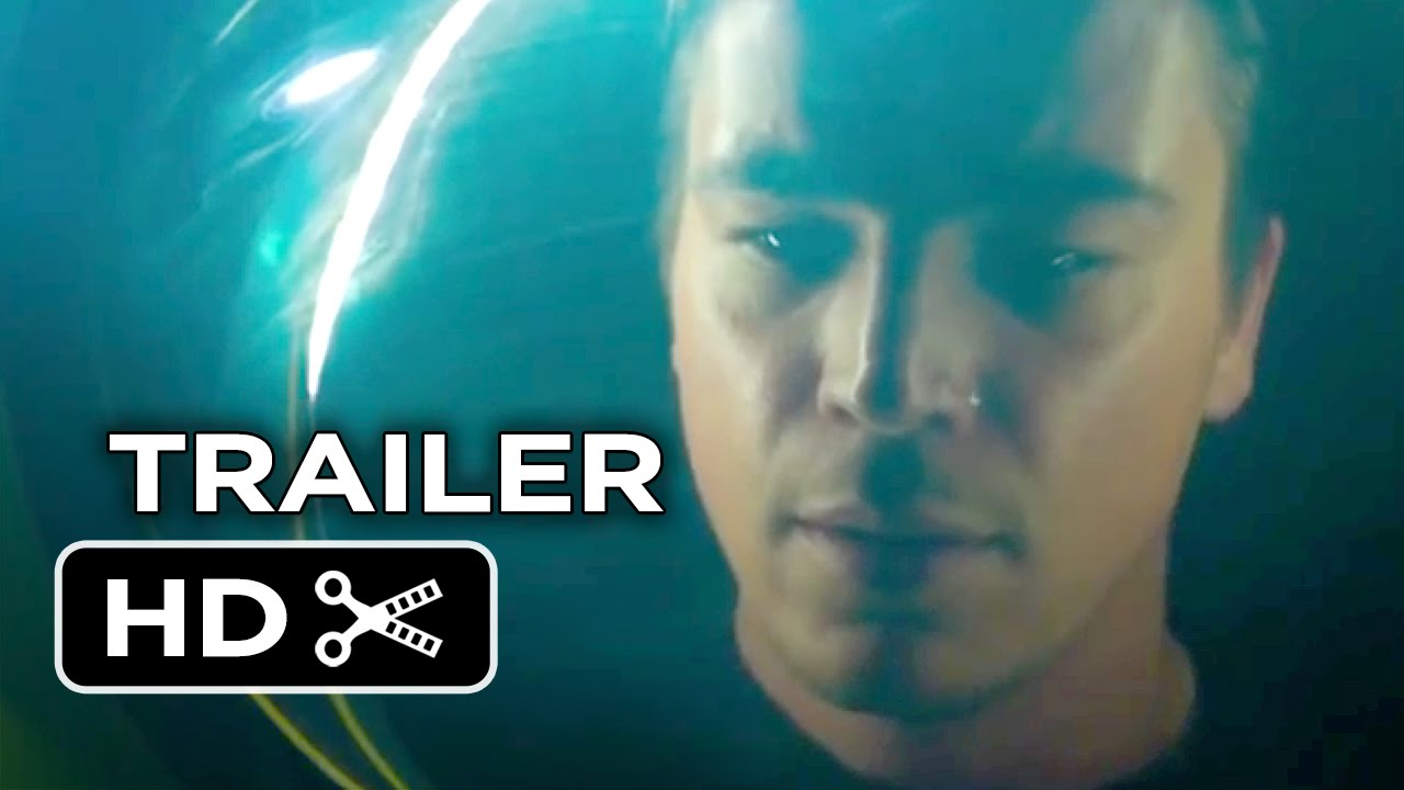 Trailer för The Lovers