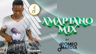 AMAPIANO MIX | 26 JULY 2019 | ROMEO MAKOTA