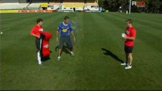 R80 Rugby Crusaders Coaching DVD – Contact And Continuity Drills