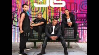 JLS feat. Dev - She Makes Me Wanna