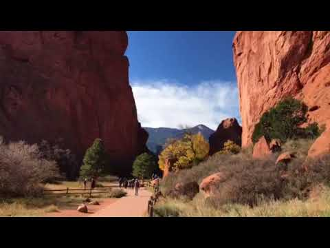 Garden Of The Gods Rv Resort Co The Dyrt