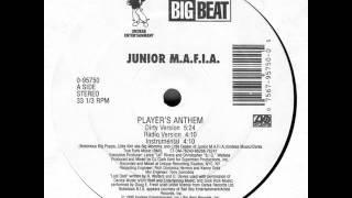 Player's Anthem (radio version) - Junior MAFIA